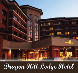 Dragon Hill Lodge Ho…
